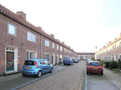 Wilhelminastraat 29 in Papendrecht 3351 AV