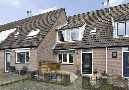 Harmoniepolder 100 in 'S-Hertogenbosch 5235 TM