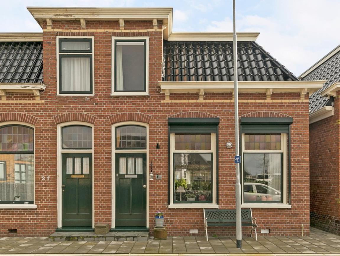 Concordiastraat 19 in Delfzijl 9934 RK