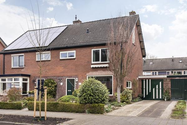 Goeman Borgesiusstraat 14 in Twello 7391 VC