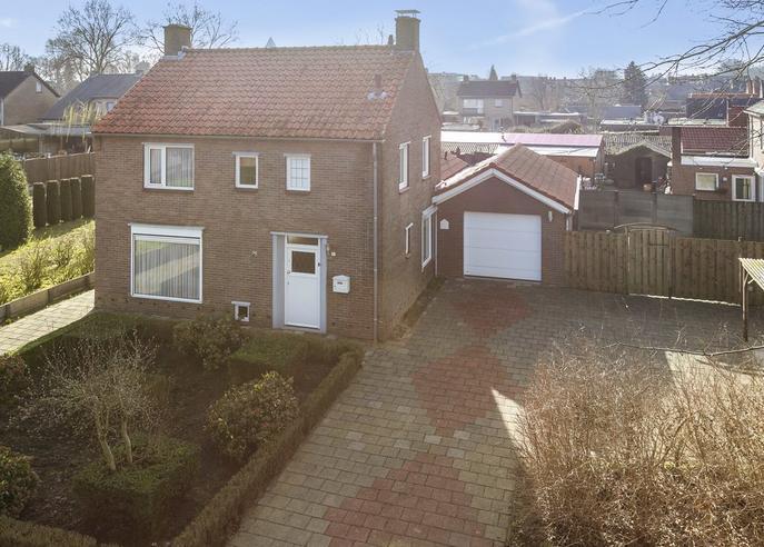 Lindestraat 2 in Reusel 5541 EL