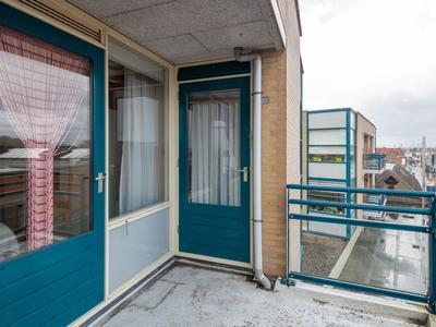 Lindehoevelaan 16 in Barendrecht 2991 EL