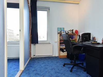 Prinses Marijkelaan 8 in Leidschendam 2264 TD