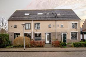 Hanebalk 43 in Hoorn 1628 MB