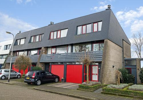 Drilscholtenstraat 15 in Hengelo 7556 NR