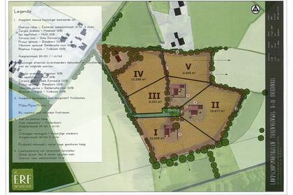 Tiekenveenweg / Kavel 2 in Overdinkel 7586 SC