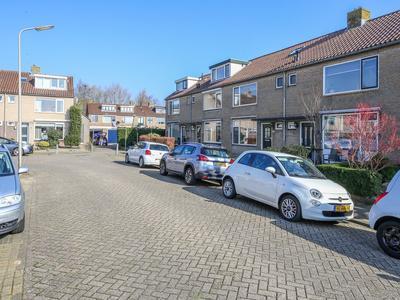 Wilgenstraat 20 in Bergambacht 2861 TP