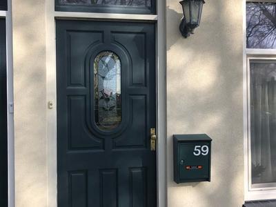 Middenstraat 59 in Sappemeer 9611 KG