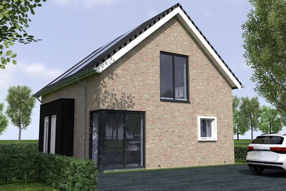 Vaartweg 20 Bnr 5.1 in Nederhorst Den Berg 1394 GL