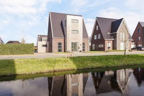Aletta Jacobsweg 5 in Heerenveen 8448 SC