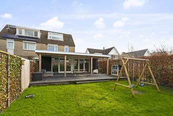 Waterlelie 2 in Kockengen 3628 ND