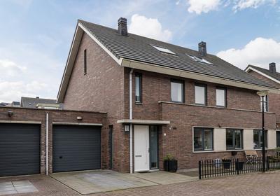 Ida Gerhardtstraat 2 in Alkmaar 1822 ME