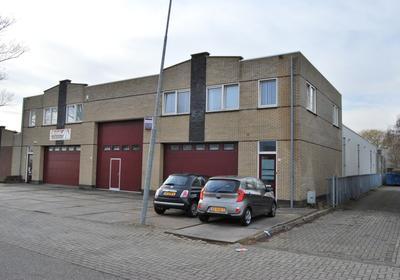 Nijverheidstraat 7 B in Edam 1135 GE