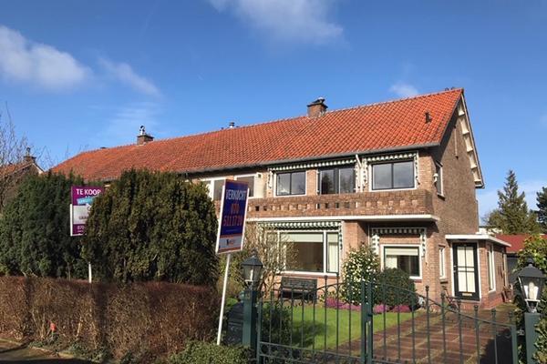 Deijlerweg 83 in Wassenaar 2241 AC