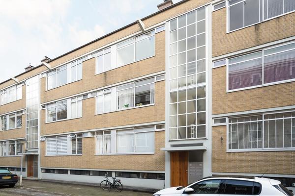 Van Der Horststraat 7 F in Rotterdam 3039 VJ