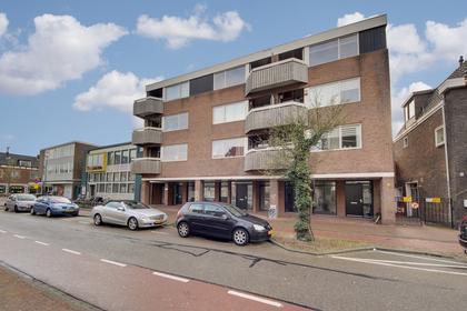 Zeestraat 36 A in Beverwijk 1942 AR