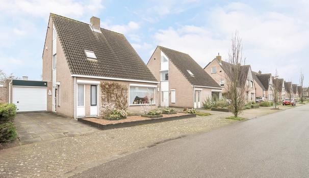 Willem Alexanderlaan 27 in Terneuzen 4532 DB