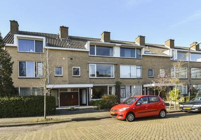 Klarinetstraat 12 in Rijswijk 2287 BN