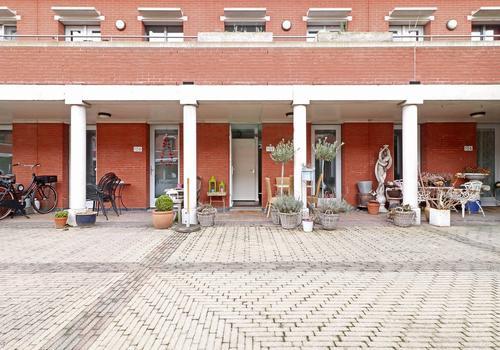 Statenplein 107 in Dordrecht 3311 NH