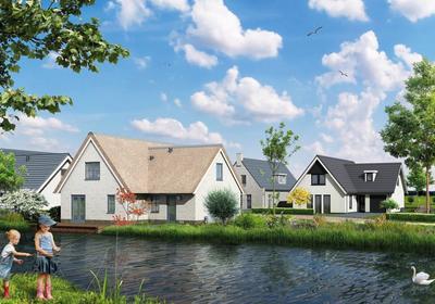 Vaartweg 20 Bwnr 1 in Nederhorst Den Berg 1394 GL