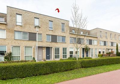Oostmeerlaan 158 in Berkel En Rodenrijs 2652 EX
