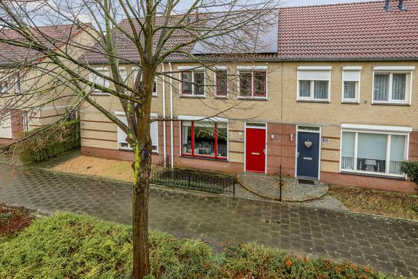 Verrekampplein 14 in Venlo 5912 TJ