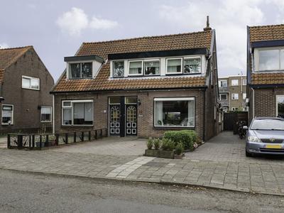 IJweg 56 in Zwanenburg 1161 GB