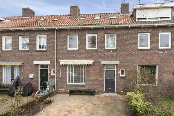 Jan Hezemansstraat 18 in 'S-Hertogenbosch 5212 ES