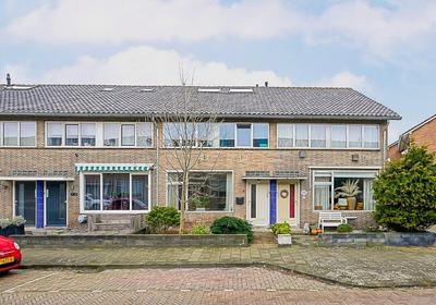 Ceramstraat 57 in Den Helder 1782 CB