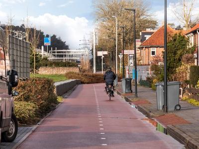 Bouwmeesterstraat 24 in Nijverdal 7443 ZC