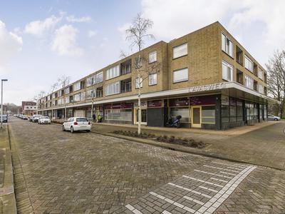 Kalmoesstraat 44 in Hoogvliet Rotterdam 3193 SE