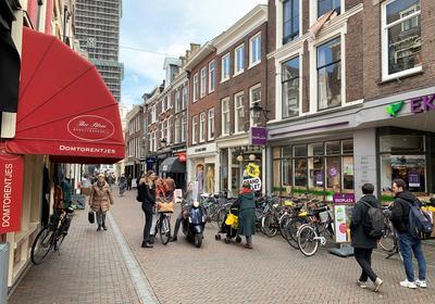 Zadelstraat 14 in Utrecht 3511 LT