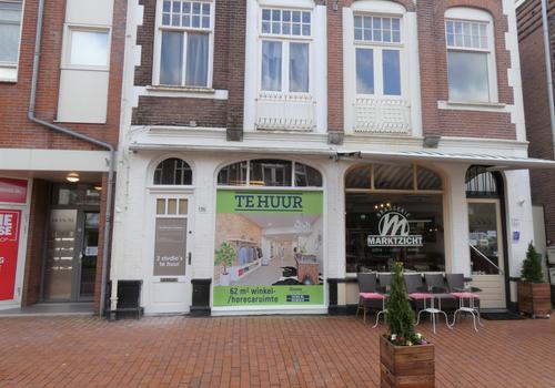Havenstraat 136 in Bussum 1404 EM