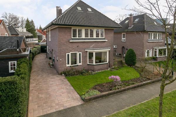 Bilderdijklaan 1 in Apeldoorn 7314 PA