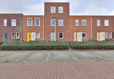 Koningspage 52 in Hoogeveen 7908 XR