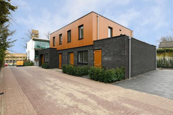 Burgemeester Bootlaan 3 in Hilversum 1217 MC