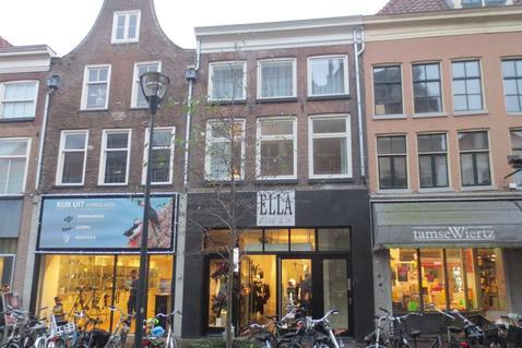 Oude Vismarkt 16 A in Zwolle 8011 TB