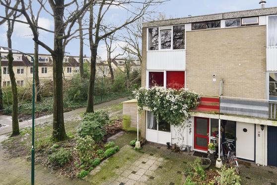 Valeriaanstraat 51 in Soest 3765 EJ