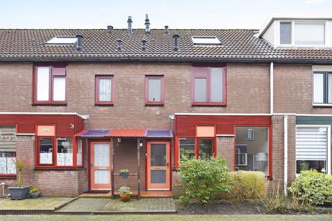 Jagerstraat 7 in Delft 2623 HW