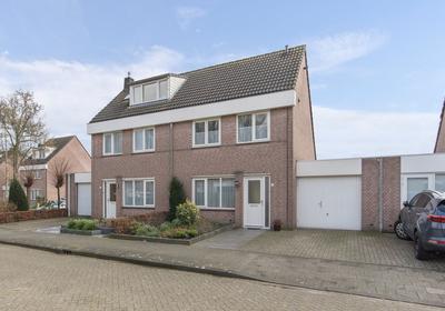 Voortjeshei 8 in Veldhoven 5508 WG