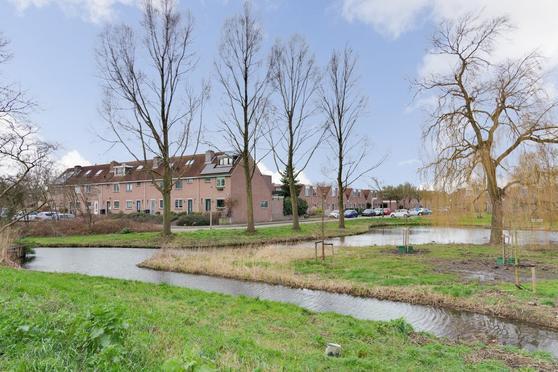 Laagveenstraat 68 in Purmerend 1441 NE