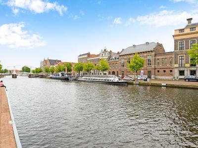 Damstraat 27 in Haarlem 2011 HA