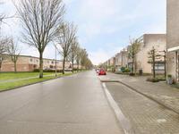 Staatssecretarislaan 55 in Zwolle 8015 BB