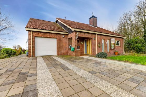 Nieuwe Veer 55 in Streefkerk 2959 AL