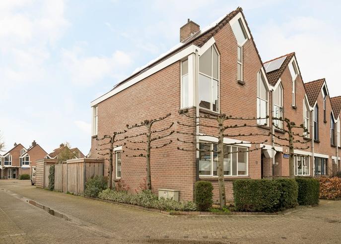 Munterkamp 19 in Zwolle 8014 DL