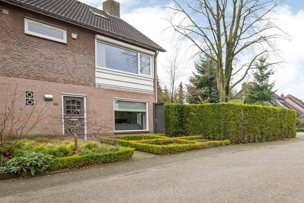 Vendelstraat 11 in Helvoirt 5268 CV