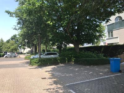 Burgemeester Geertsemalaan 1 in Wassenaar 2241 WD