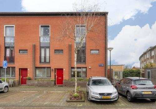 Pesetalaan 2 in Amsterdam 1060 SC