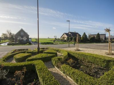 Graafland 14 A in Groot-Ammers 2964 BG