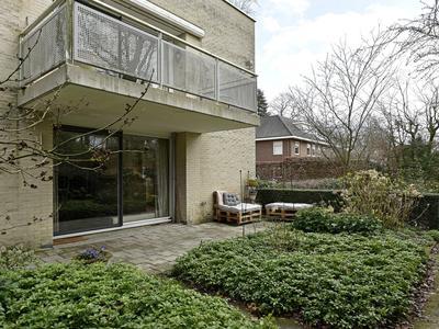Melvill Van Carnbeelaan 20 in Driebergen-Rijsenburg 3971 BE